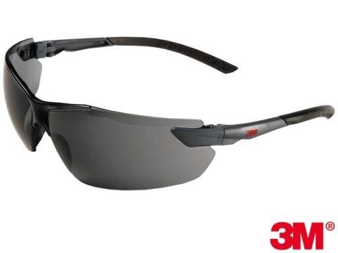 Okulary robocze przyciemniane przeciwsłoneczne