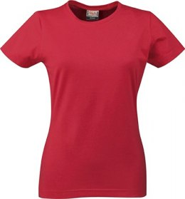 KOSZULKA T-SHIRT STRETCH TEE LADIES