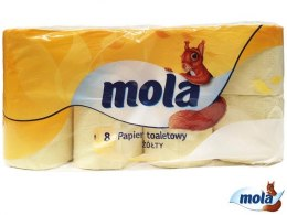 PAPIER TOALETOWY MOLA-PAP_Y