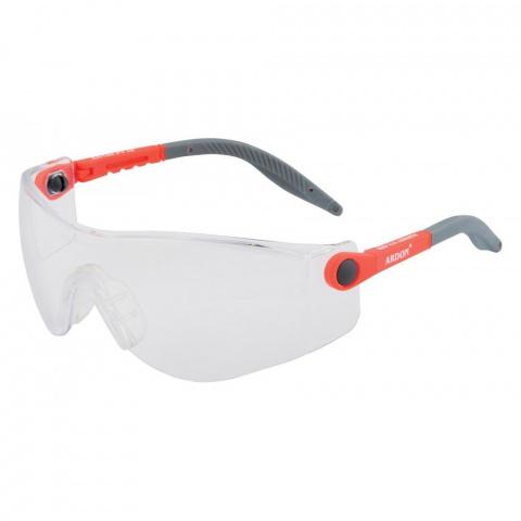 Okulary robocze ochrona wzroku sklep bhp