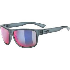 okulary sportowe Uvex
