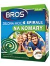 SPIRALA NA KOMARY BROS-SPI-KOMARY BROS